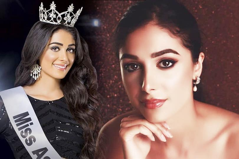 Priya Bagga to fulfill her childhood wish and empower women as she joins Miss Universe Great Britain 2020