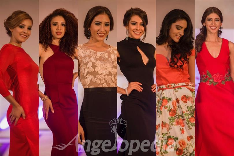 Miss Nicaragua 2017 Events and Activities