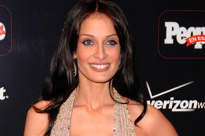 Former Miss Universe Dayanara Torres begins treatment for cancer