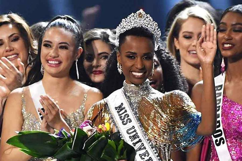Post-Pageant Analysis of Miss Universe 2019