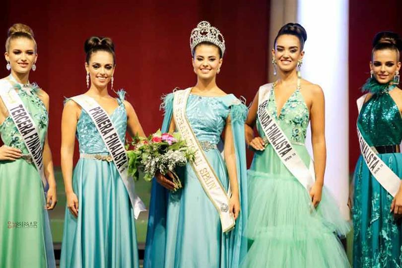 Aitana Jiménez crowned Miss Supranational Spain 2019
