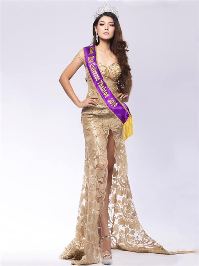 Shwe Sin Ko Ko representing Tha Htone
