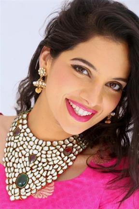 TN4YKIXQBTTanyaHope - Beauty Talks with Tanya Hope, Miss India Kolkata 2015