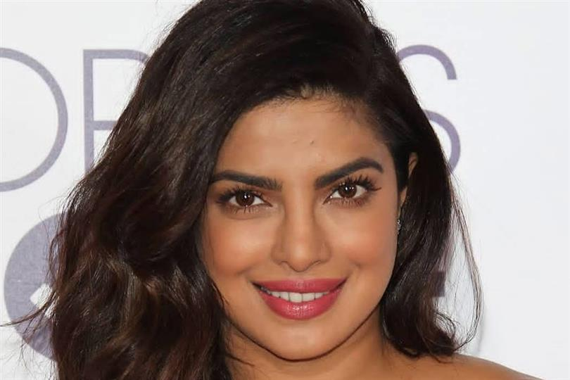 Former Miss World Priyanka Chopra to host a new series on Youtube