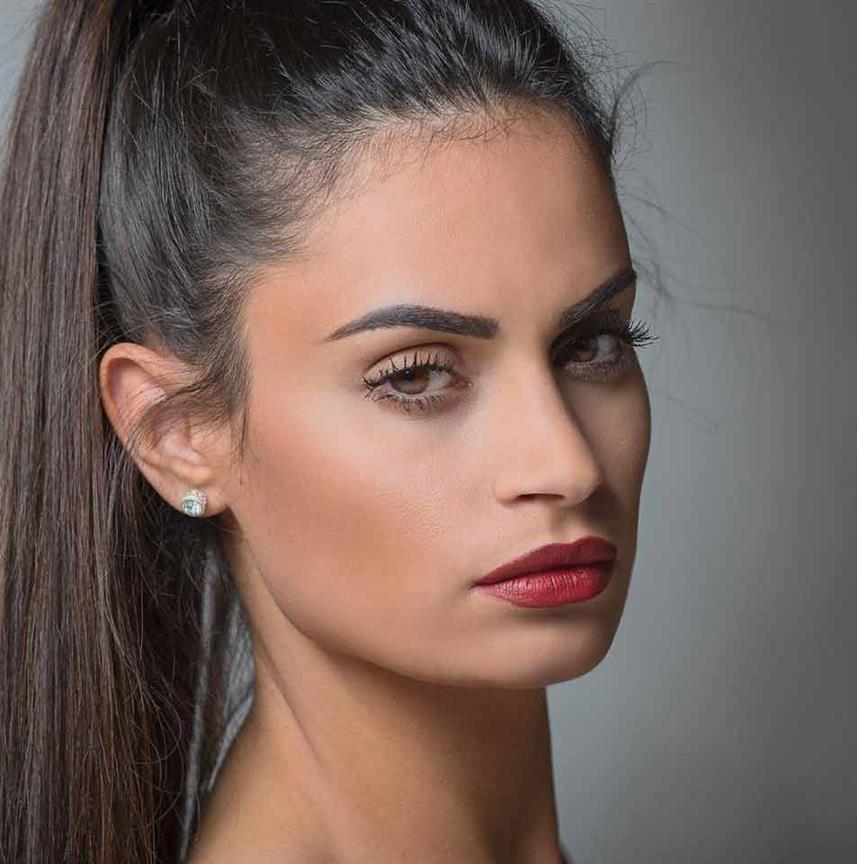 Cassandra Desousa is the new Miss Grand France 2019