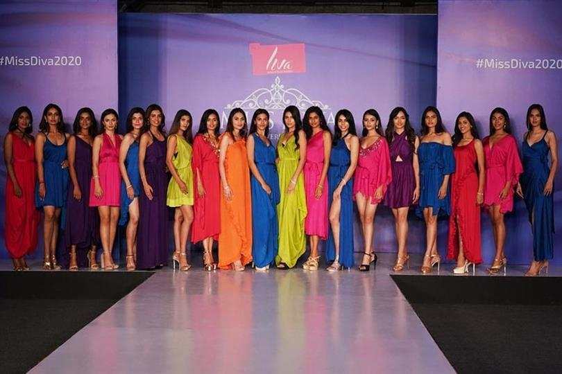 Miss Diva Universe 2020 Meet the Finalists