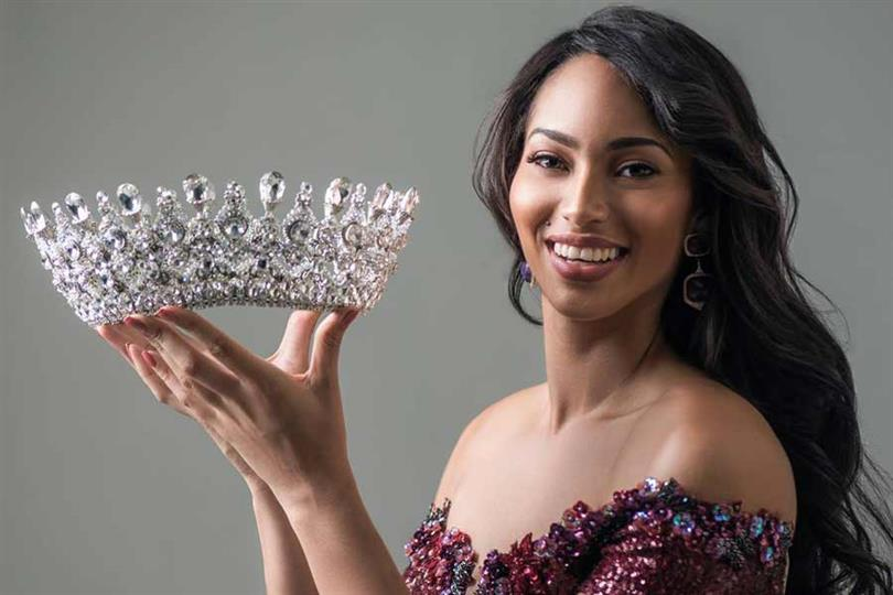 Miss Haiti 2019 Live Stream and Updates