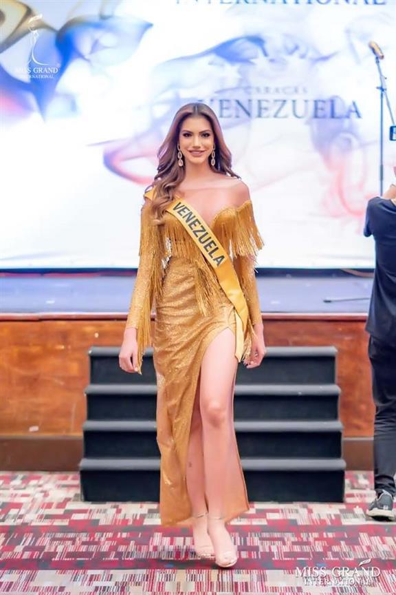 Miss Grand International 2019 Top 12 Hot Picks