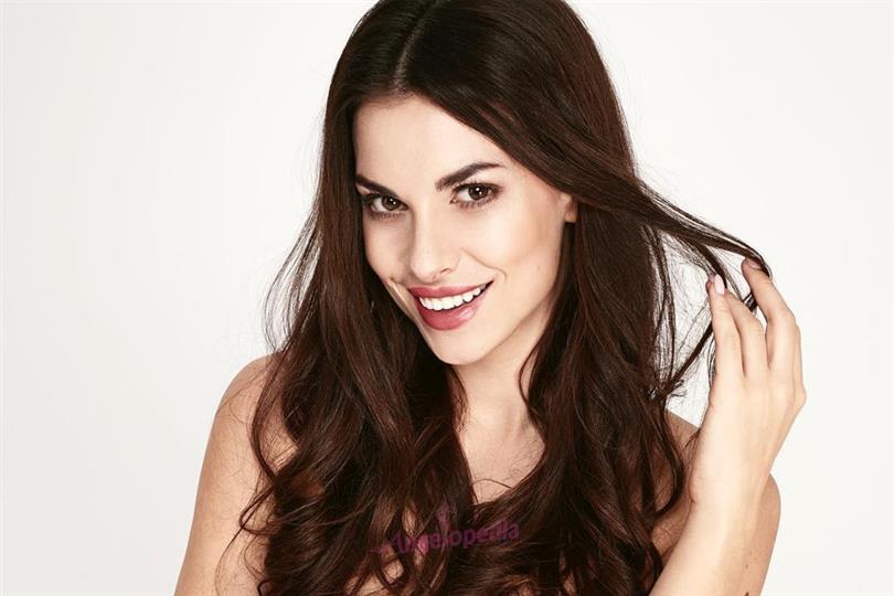 Agata Biernat appointed Miss World Poland 2018