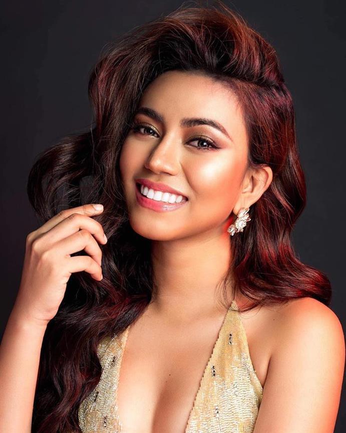 Binibining Pilipinas 2019 Top 40: Jane Darren Genobisa