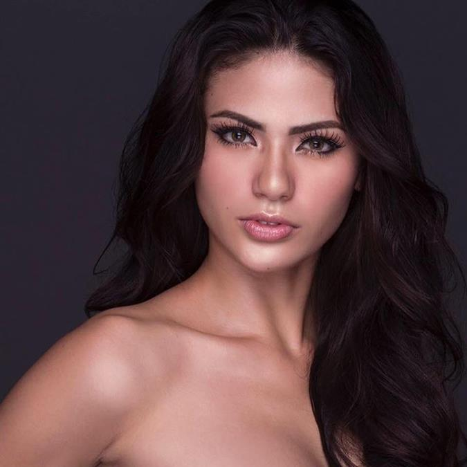 Binibining Pilipinas 2019 Top 40: Gazini Christiana Ganados