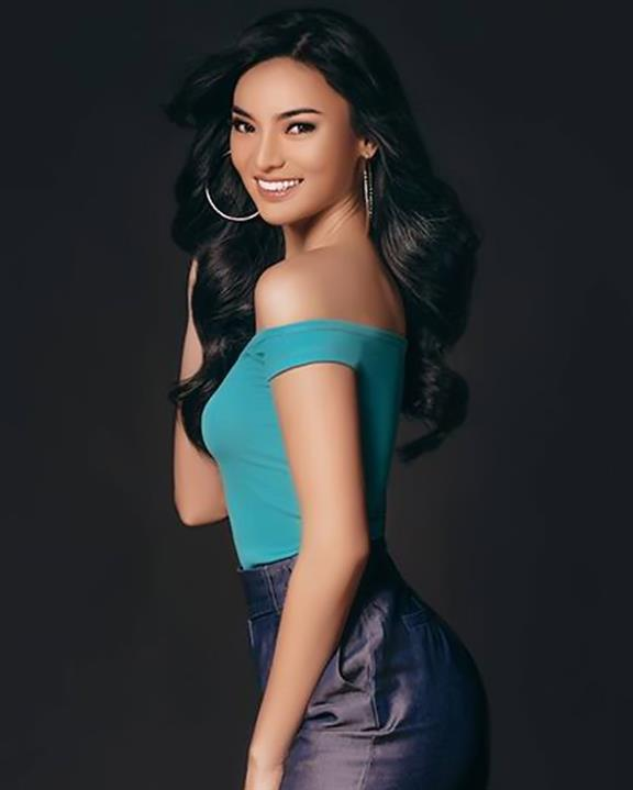 Miss Intercontinental 2019 1st Hot Picks