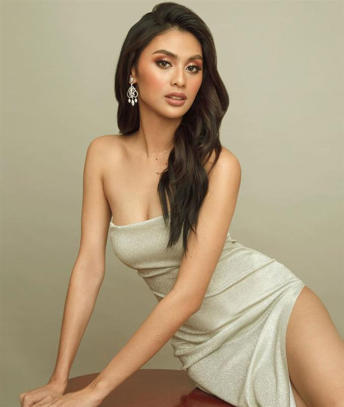 Bea Patricia Magtanong Miss International Philippines 2019