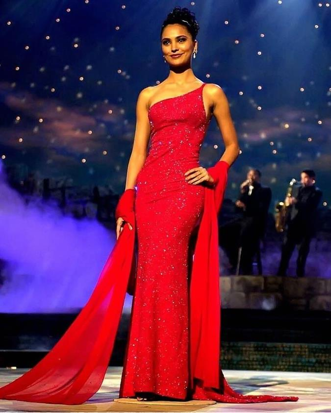 Miss Diva 2020 for completing 20 years in pageantry