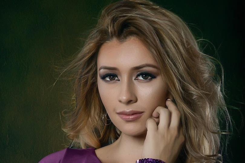 Meet Lohana Aguilar Miss Supranational Costa Rica 2019