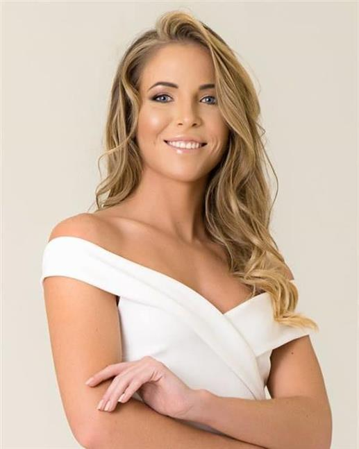 In Conversation with Miss Grand South Africa 2018 Misha Christie