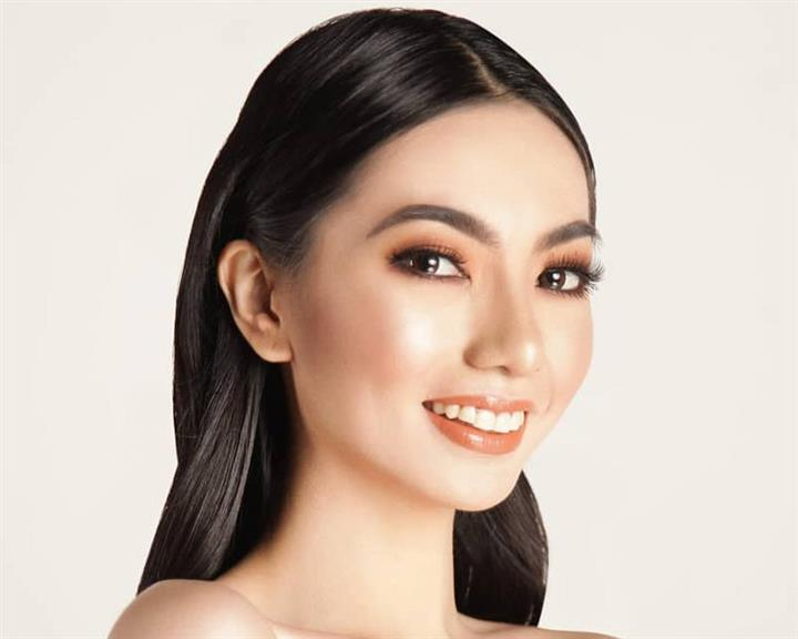 Beauty Talks with Miss Earth Philippines 2020 Delegate Justiene Ortega