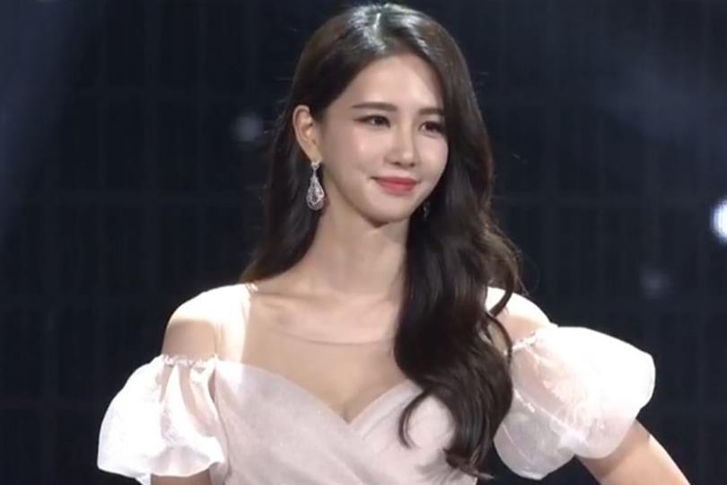Daegu Lee Ihanui Uhuijun is Miss Korea Sun 2019 for Miss Earth 2019