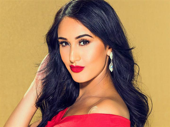 Beauty Talks with Miss Grand Netherlands 2018 Finalist Safina Barsatie