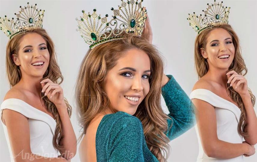 Road to Miss Grand South Africa 2019 for Miss Grand International 2019