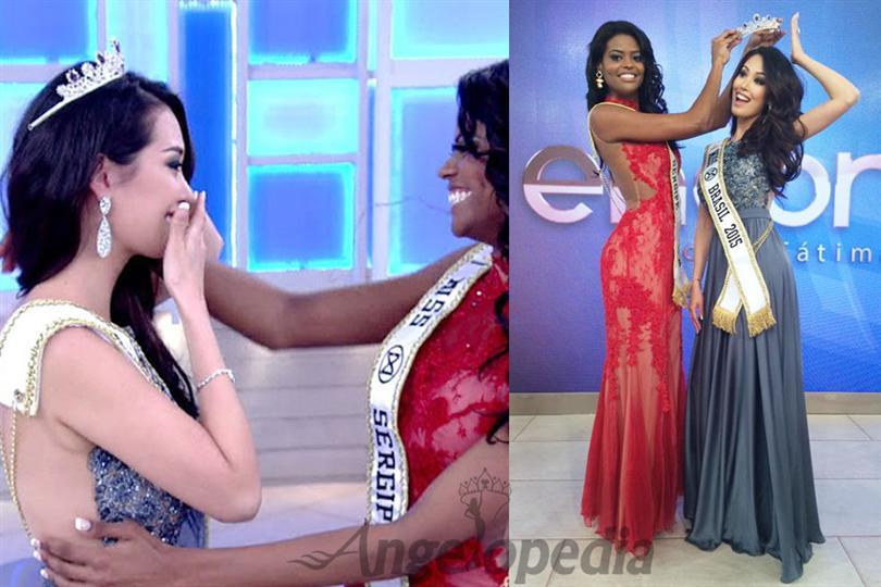 Miss World Brazil 2016 Finals Live Stream
