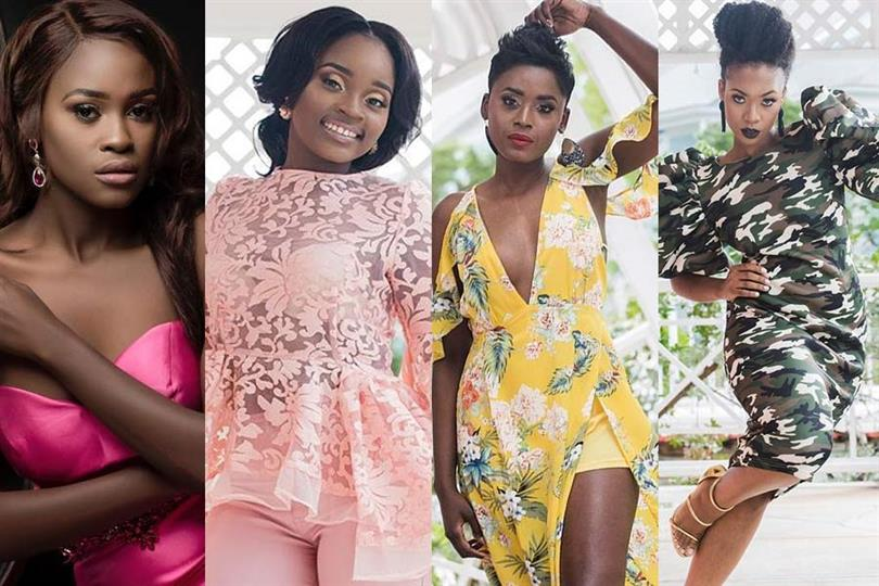 Miss World Bahamas 2019 Meet the Contestants