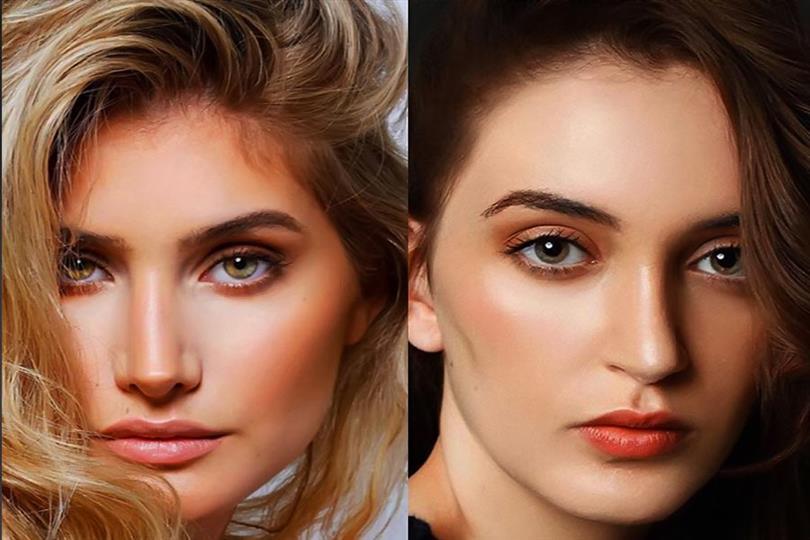 Mariam Habach Wahbi for Miss Venezuela 2020 crown?