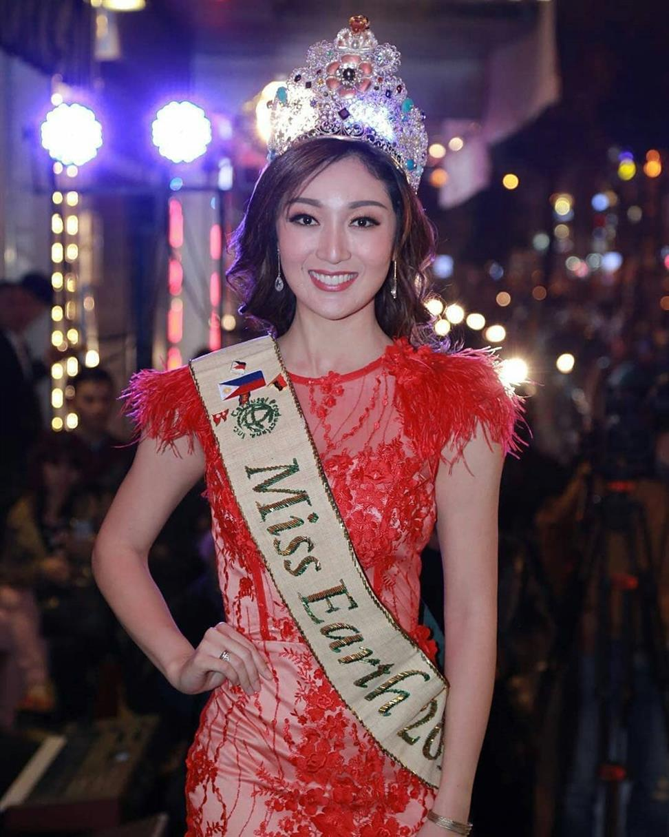 Miss Earth 2018 Schedule of Events and Activities