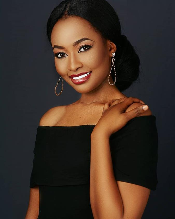 Miss Tanzania 2018 Top 6 Hot Picks by Angelopedia