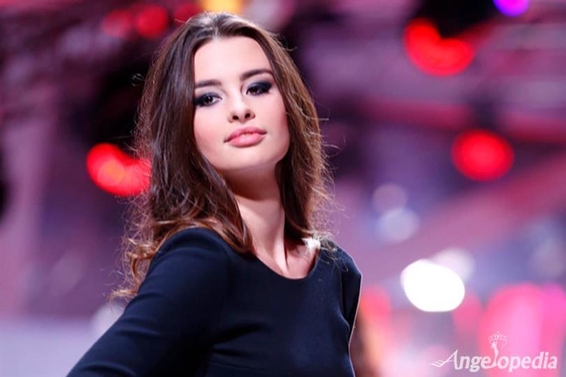 Malwina Ratajczak announced Miss Grand Poland 2018