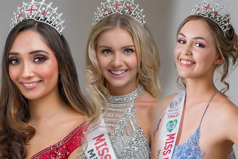 Miss England 2020 to include bare face no makeup round to promote natural beauty