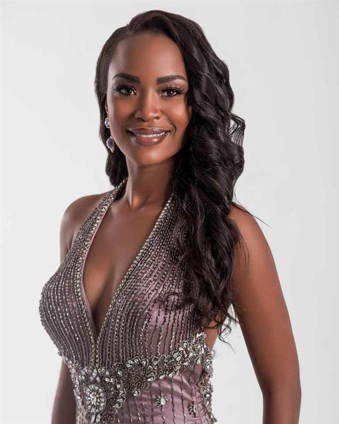 Miss World Haiti 2019 Meet the Contestants