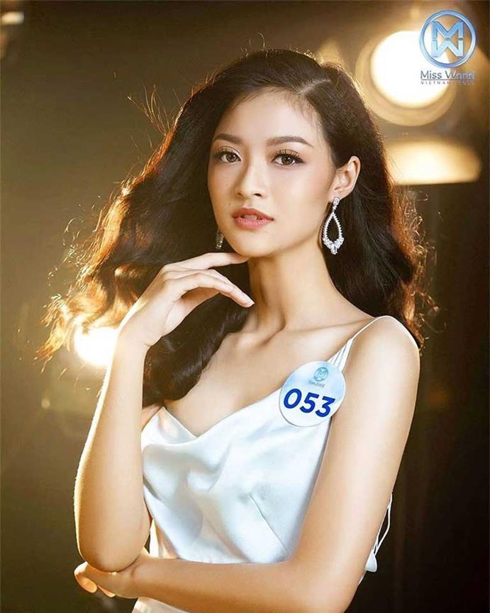 Nguy?n Hà Ki?u Loan is Miss Grand International Vietnam 2019