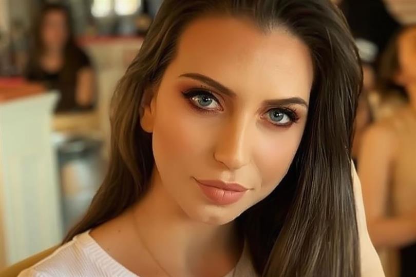 Meet Monika Ndoj Miss Supranational Kosovo 2019