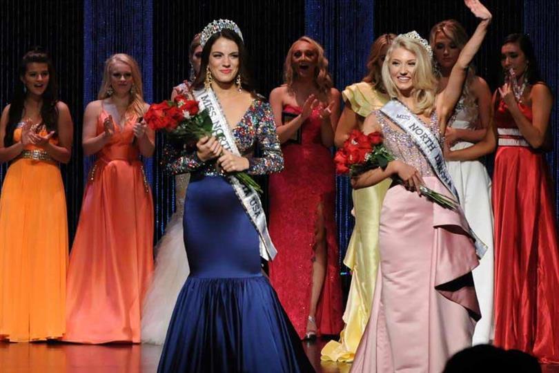 Meet Macy Christianson Miss North Dakota USA 2020 for Miss USA 2020
