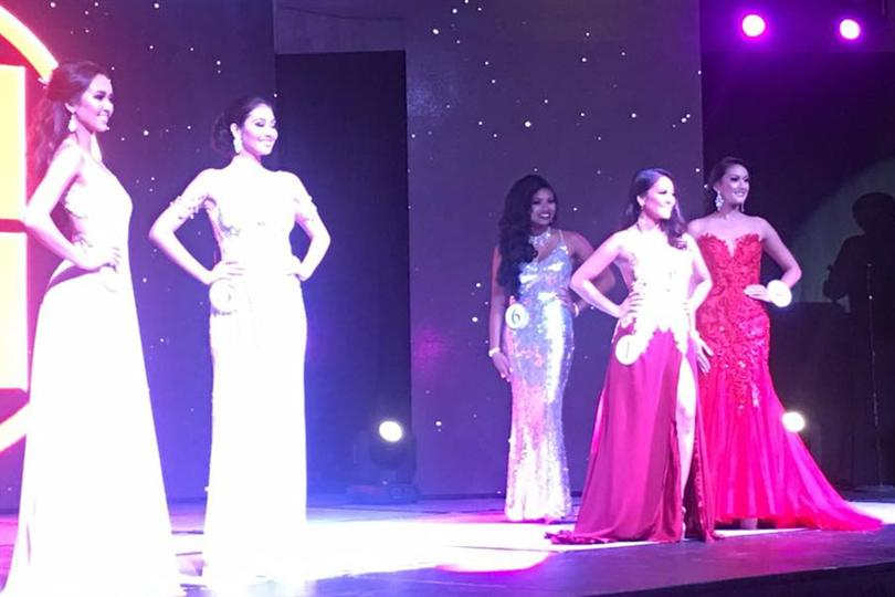 Phoebe Denight Palisoc crowned as Miss World Guam 2016
