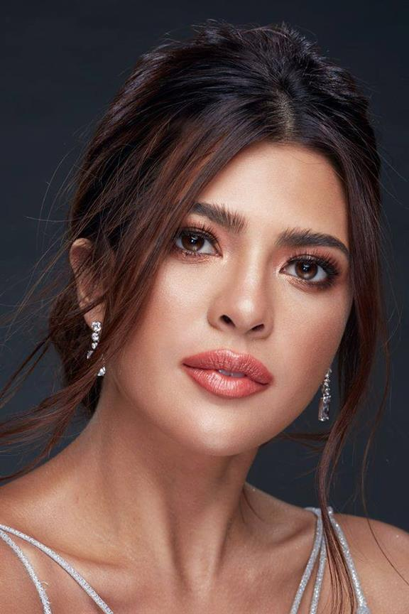 Katarina Rodriguez crowned Miss World Philippines 2018