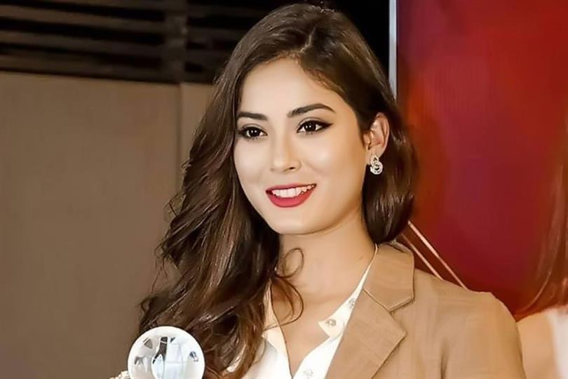 Miss World Nepal 2018 Shrinkhala thanks her Miss World Team in an emotional post