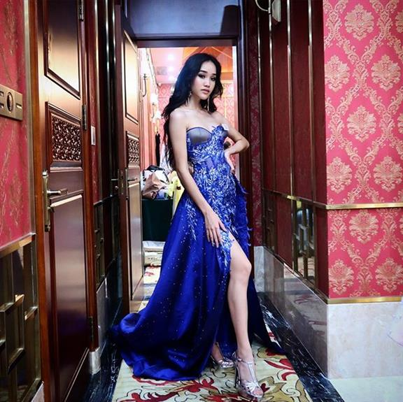 Top performers at the Fast Track events in Miss World 2018