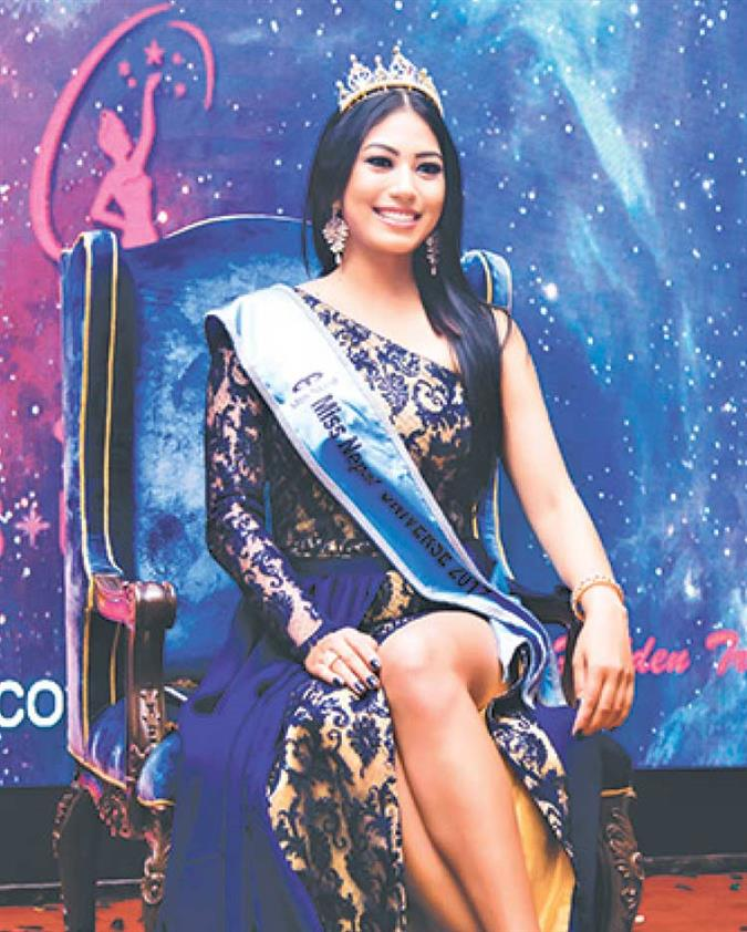Best Performances In Miss Nepal Through The Decade 2011 2020
