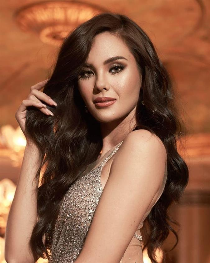 Catriona Gray instills inspiration through her 'We're In This Together' music video
