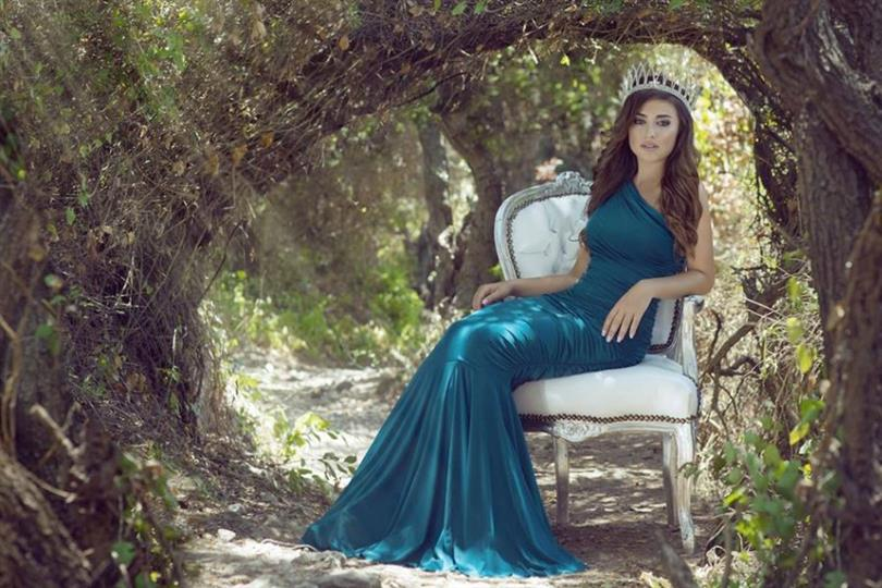 Denille Patterson finalist Miss Gibraltar 2017 – Know more about the beauty!!