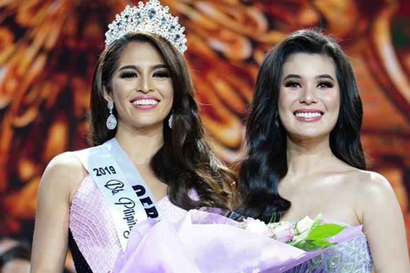 Samantha Ashley Lo crowned Miss Grand Philippines 2019