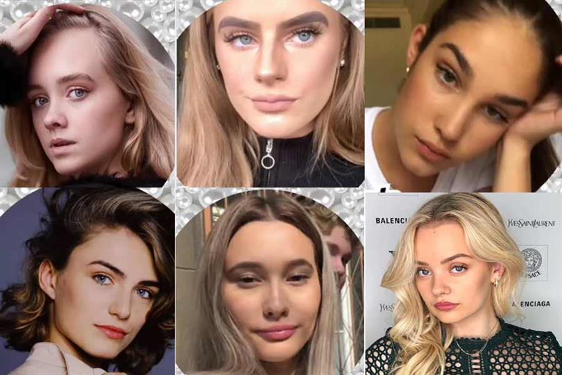 Noora Lindeflaten Finalist Miss Universe Norway 2020