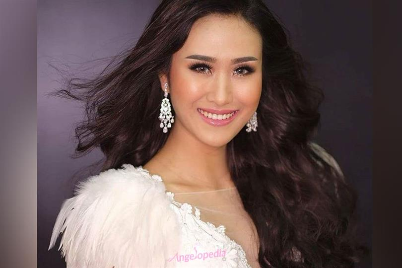 On-anong Homsombath appointed Miss Universe Laos 2018