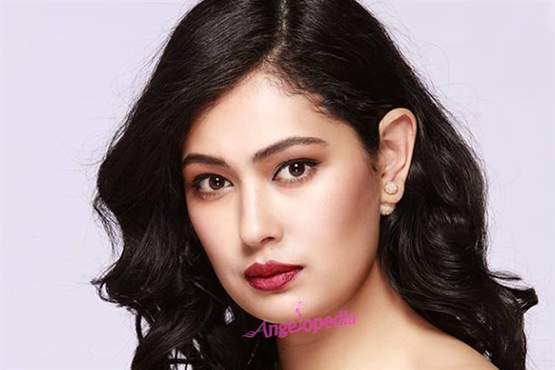 Priya Sigdel crowned Miss Earth Nepal 2018
