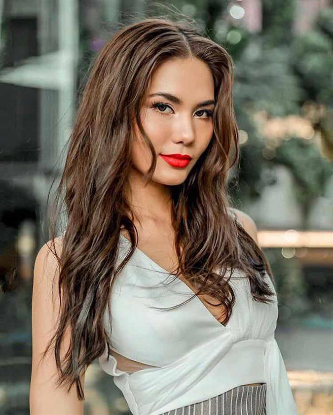 Thailand hooked splendid spot in Miss Universe since the year 2015 till now