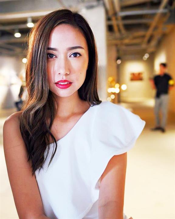 Beauty Talks with Binibining Pilipinas 2020 Delegate Mercedes Romero Pair
