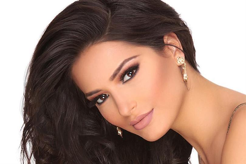 Florinda Kajtazi crowned Miss New York USA 2019 for Miss USA 2019