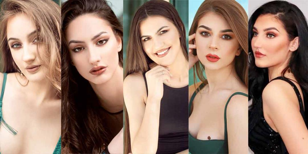 Road to Miss Universe Albania 2019 for Miss Universe 2019